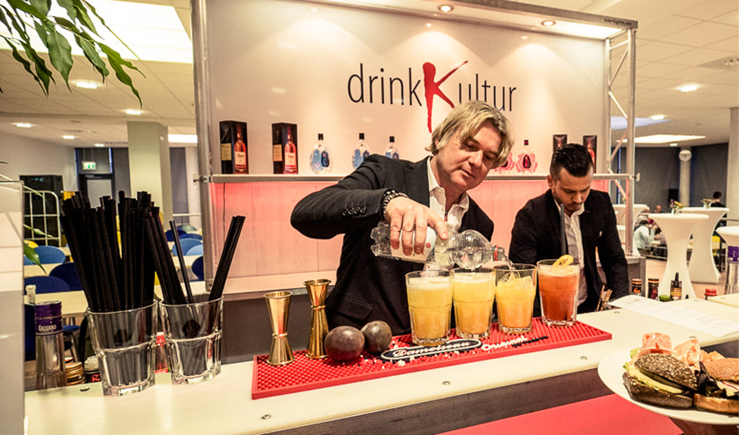 drinkkultur by magg - Thomas Magg Eventorganisation